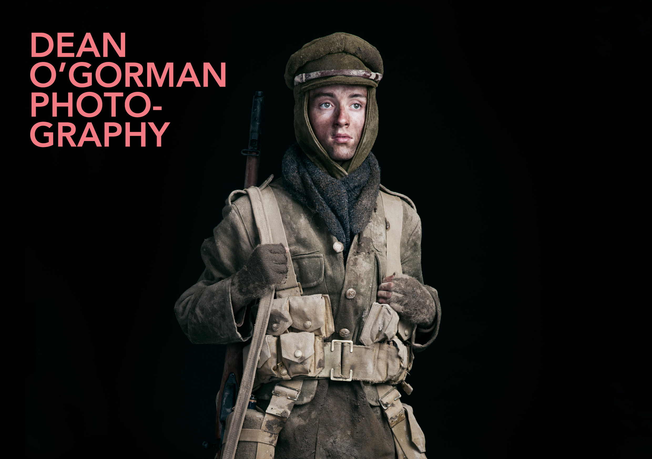 Dean O'Gorman Photography